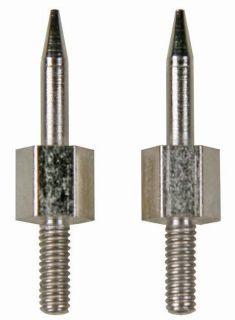 2 capteurs de rechange pour DVM125