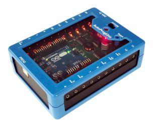 AutoProg-UNO - Automate programmable (version montée)