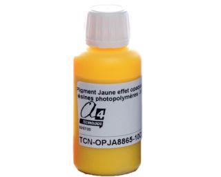 TCN-OPJA8865-10CL-pigment-jaune-effet-opaque-résine