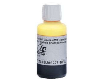 TCN-TSJA6227-10CL-colorant-jaune-effet-transparent-résine