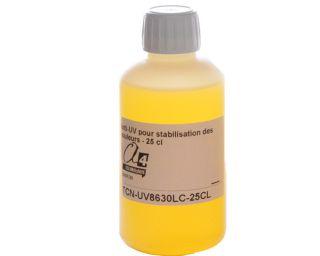 TCN-UV8630LC-25CL-anti-UV-pour-stabilisation-des-couleurs