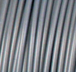 Filament ABS Ultimaker - Argent Ø 2,85 0K75