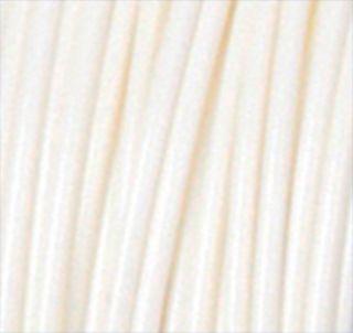 Filament ABS Ultimaker - Blanc Ø 2,85 0K75