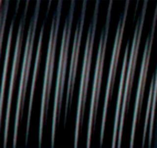 Filament ABS Ultimaker - Noir Ø 2,85 0K75