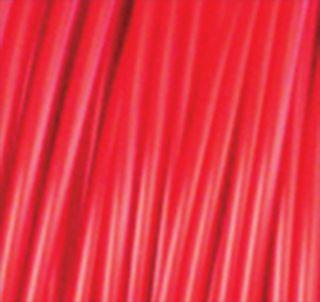 Filament ABS Ultimaker - Rouge Ø 2,85 0K75