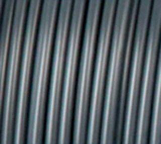 Filament CPE Ultimaker - Gris foncé Ø 2,85 0K75