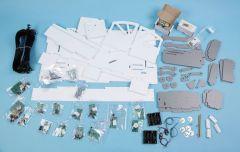 Maquette motorisée programmable Portail 2 Battants - version kit
