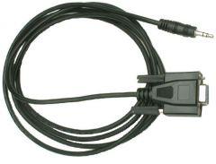 CABLE-FP Câble de programmation Picaxe pour port série - [AXE026]