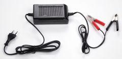 CHARG-6V Chargeur pour batterie -6V-13.3 à 40 Ah
