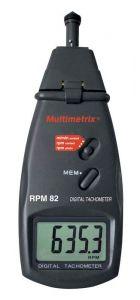 CHAV-RPM82 Tachymètre numérique