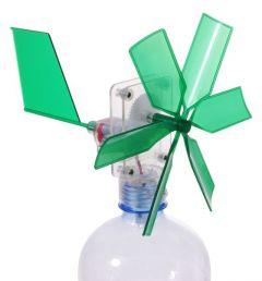 DA-3267 Ensemble de pièces et accessoires pour réaliser une éolienne