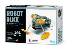 DA-3907 Robot canard