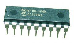 IC-RE-18M2 Microcontrôleur préprogrammé PICAXE 18M2