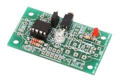 K-AP-MEBIR-M AutoProg - Module émetteur pour barrière infrarouge monté