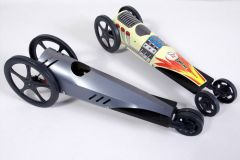 Kit individuel DRagster Courroie avec Grappe Grise