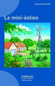 Livre Le mini-éolien