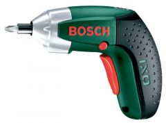 MA-TVISELEC-3V6 Tournevis électrique sans fil Bosch IXO 3.6V 3