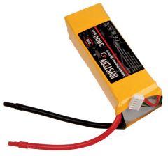 MY-10031622 Batterie LIPO 4S-3000 mAh-My