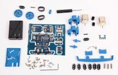 RAX-BOT120 Robot Picaxe Microbot - pack de base - [BOT120]