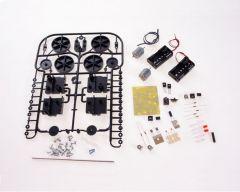 Kit individuel HexaProg avec grappe noire