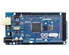 Carte Arduino Mega 2560 Rev3