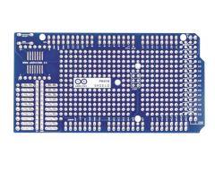 Prototype Arduino Méga PCB Rev3