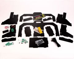 Maquette Porte de départ Chrono Start – en kit