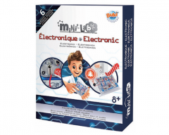 Mini-Lab Electronique