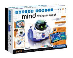Mind, robot dessinateur programmable à la voix