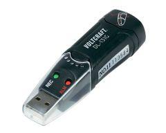 Enregistreur de données Accélération VOLTCRAFT DL131G