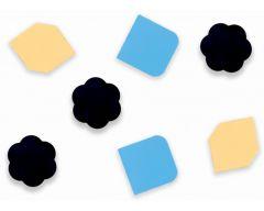 Blocs de logique pour Cubetto