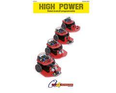 Dossier Robot HighPower