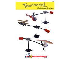 Dossier TourneSol