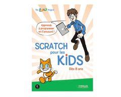 Livre Scratch pour les kids
