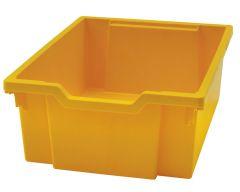Bac jaune - 150x312x427 (F2) - Gratnells