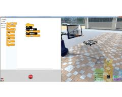 Simulateur Tello - Licence établissement
