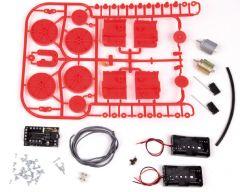 Kit HexaPod-Robot (sans châssis - avec carte AXE023)