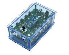 Interface d'acquisition MiniProg