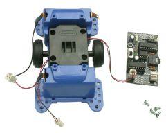 K-MR-01 Kit individuel MicroRobot