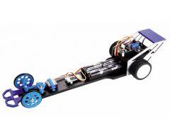 Racer XL Pilot – monté