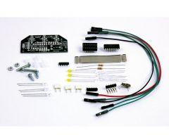 Kit Robot HighPower Option Détecteur de ligne