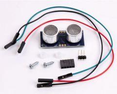 Kit Robot HighPower Option capteur UltraSon