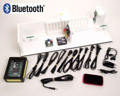 Pack découverte - Maquette portail coulissant avec module Bluetooth