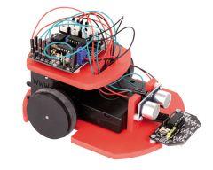 Pack Robot HighPower