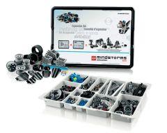 Ensemble complémentaire LEGO® Mindstorms EV3