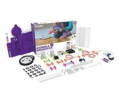 Coffret Gizmos & Gadgets Kit 2nde édition - Little Bits