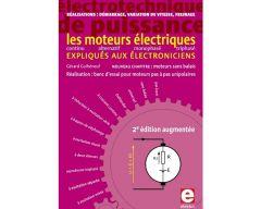 Livre Les moteurs électriques