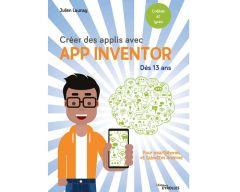 Livre Créer des applications avec APP Inventor