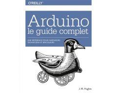 Livre Arduino le guide complet