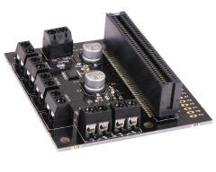 Carte pilotage moteurs pour BBC micro:bit - V2